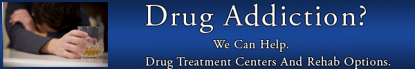 Drug Treatment Options